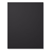 Basic Black  Cardstock
