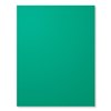 Emerald Envy 8.5x11 card stock