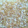 SEQUINS 4MM - CLEAR