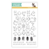 SSS Fingerprint doodles set